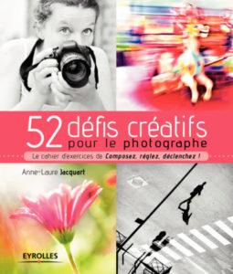 52 Defis Creatifs 255x300 Bibliographie