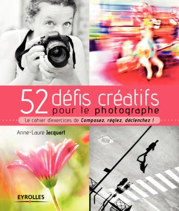 52 Defis Creatifs