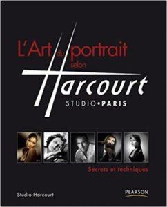 Art Portrait Harcourt 242x300 Bibliographie