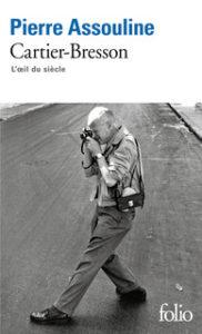CartierBresson - L'oeil du siècle