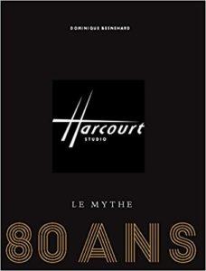 Harcourt - Le mythe 80 ans