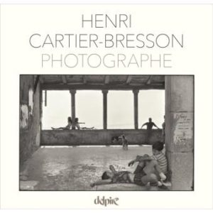 Henri-Cartier-Bresson-photographe