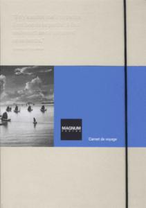 Carnet de voyage - Magnum Photos