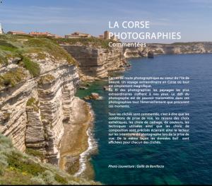 La Corse CouvP4 300x263 La narration photographique pour la présentation des photos
