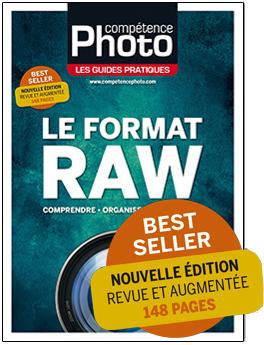 Competence photo HS raw Le format RAW cest seulement pour les pros ?