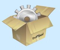 Exiftool logo LensTagger : Quand Lightroom ne reconnait pas votre objectif.
