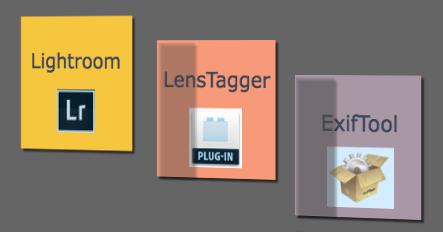 LensTagger pour FaceBook