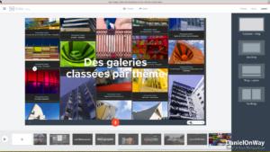 CopieEcran 2 300x169 Adobe Spark Vidéo : Créez un Pitch Vidéo