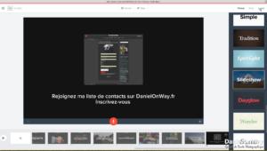 CopieEcran 4 1 300x170 Adobe Spark Vidéo : Créez un Pitch Vidéo