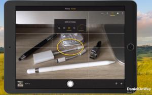 Copie EcranIPad 3 300x187 Adobe Lightroom Web et Lightroom Mobile