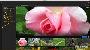 Copie EcranWeb 4 300x169 Adobe Lightroom Web et Lightroom Mobile