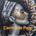 Couverture du Livre Série Street Art Grenoble 2017