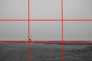 minimaliste 300x199 Le commentaire critique dune photographie
