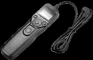 MC36B 300x194 Déclencheur souple et Intervallomètre