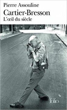 Cartier Bresson - L'oeil du siècle
