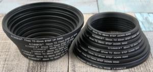 bagues 300x141 Les filtres Polarisants et les filtres ND Densité Neutre (Neutral Density)