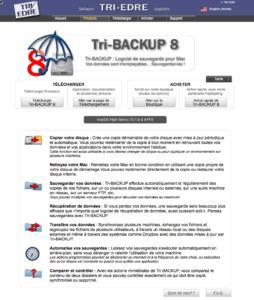 Tri Backup 254x300 Sauvegarde et Archivage : Principes de Base   Matériels   Logiciels