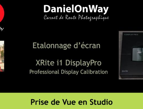 Quand la restitution des couleurs est cruciale : La Sonde de Calibration XRite i1 Display (Partie 2)