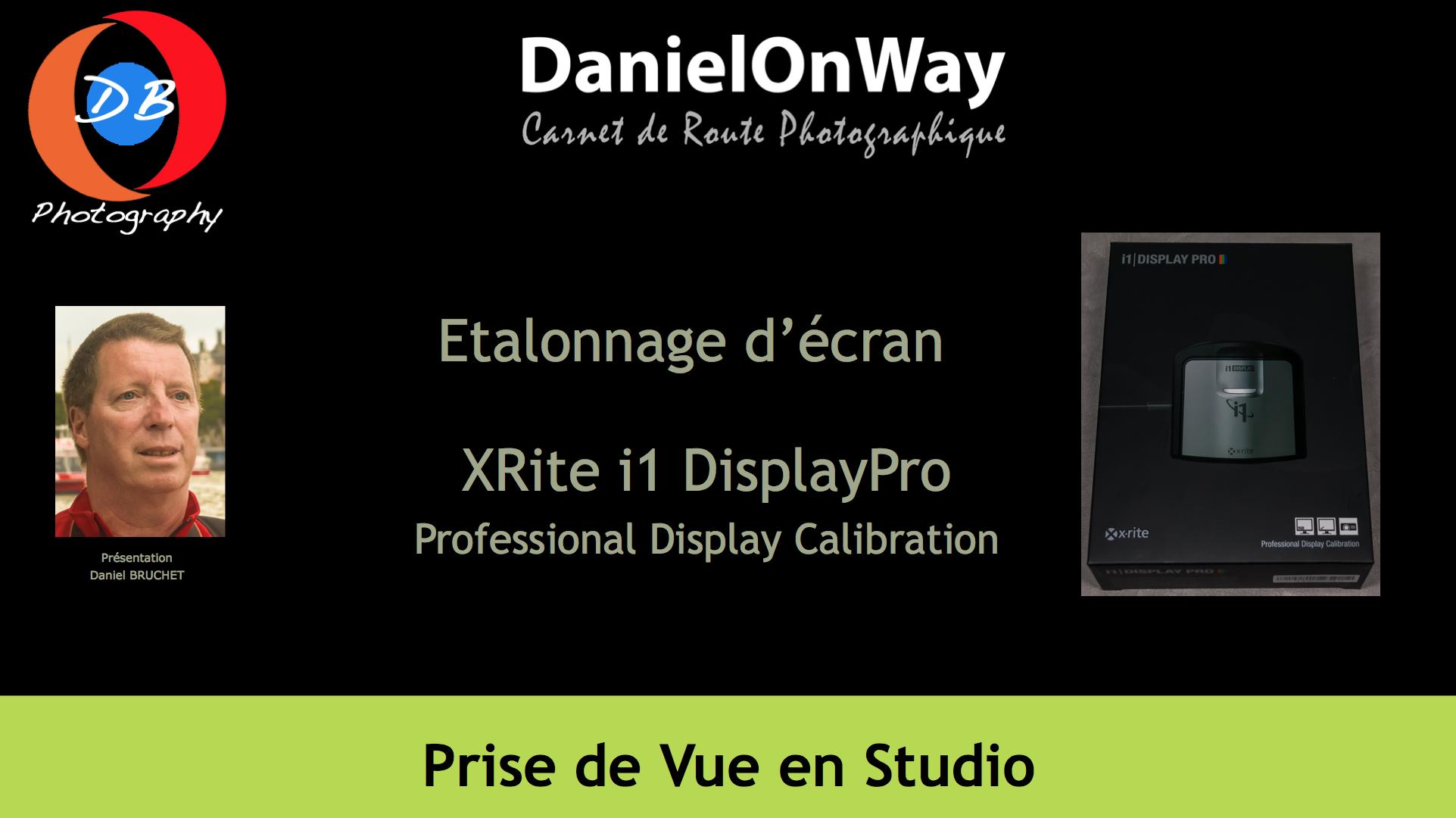 i1 Display Pro