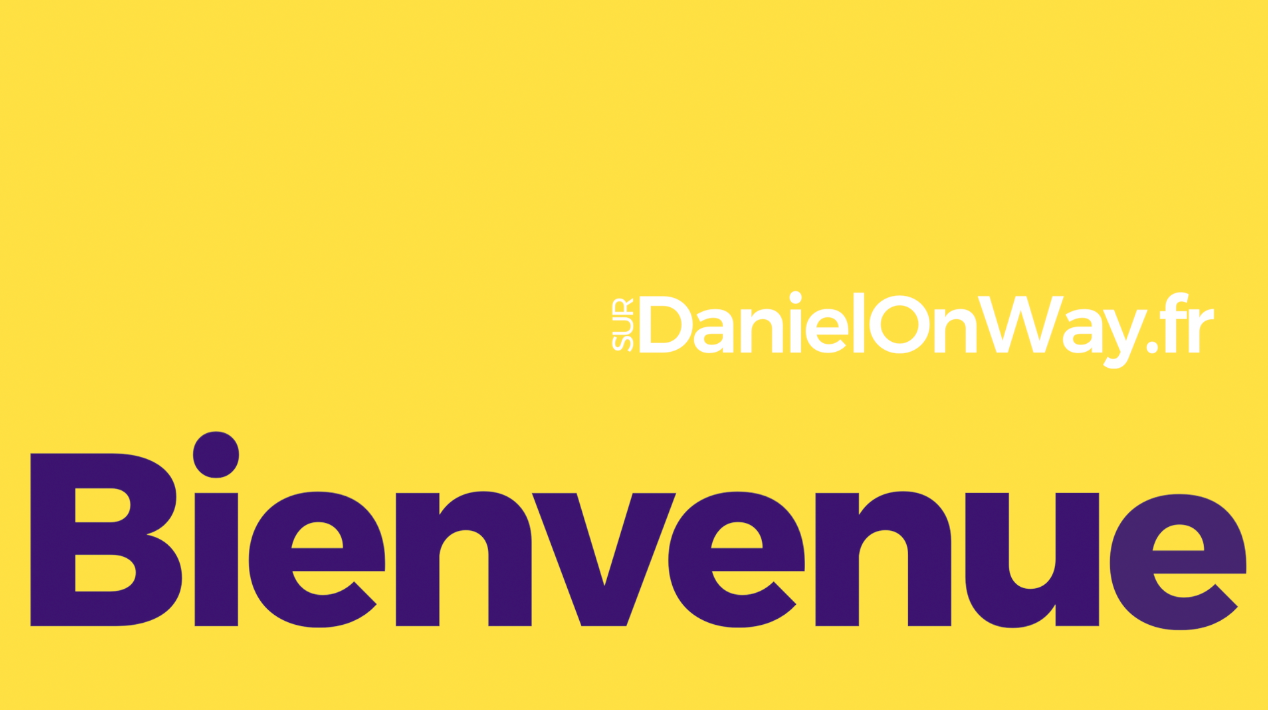 Teaser Danielonway V2