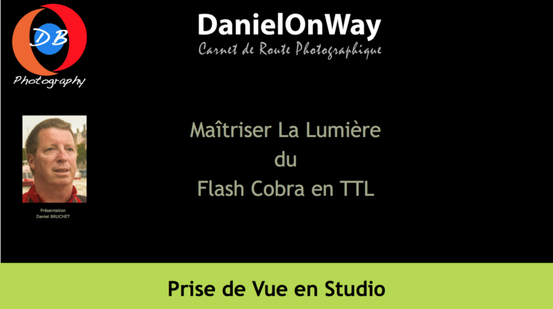 Flash TTL