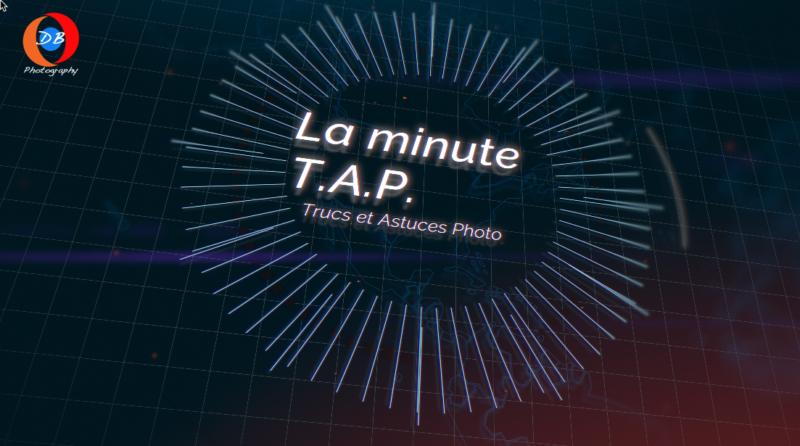 Titrage Minute TAP