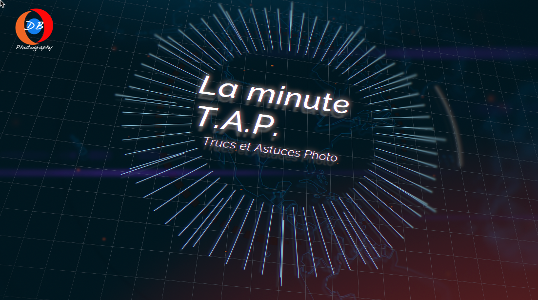 La Minute Tap : Faire de la Pose Longue facilement avec l' iPhone