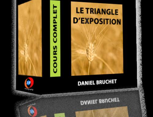 Cours Complet en Vidéo : Les fondamentaux de la photographie : Le triangle d'exposition