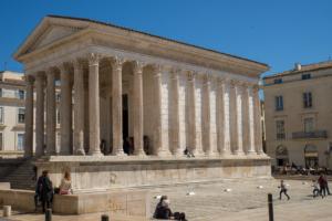 BalladeRomaine 040 300x200 Ballade romaine : sites exceptionnels