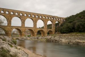 BalladeRomaine 070 300x200 Ballade romaine : sites exceptionnels