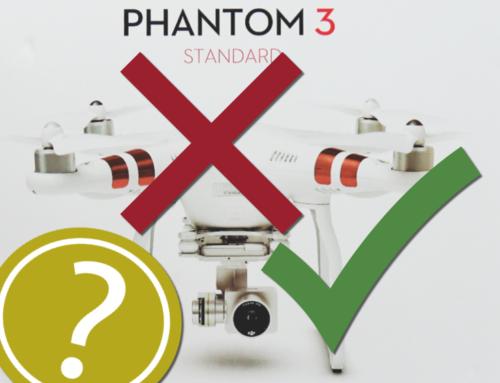 Nouveaux décrets pour l'usage des aéronefs circulant sans personne à bord applicables aussi aux drones civils de loisir