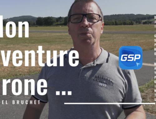 Mon Aventure Drone : L'app de Mission Planner DJI – Ground Station Pro GSPro