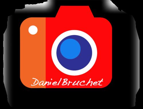 Nouveau Logo pour DanielOnWay