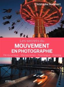 Les secrets du mouvement en photographie 221x300 Bibliographie