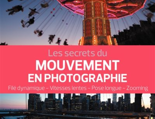 Les secrets du mouvement en photographie
