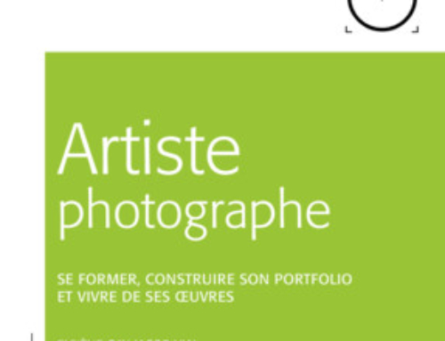 Artiste Photographe 2éd. de Fabiène Gay Jacob Vial
