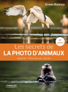9782212676426 h430 222x300 Les secrets de la photo danimaux