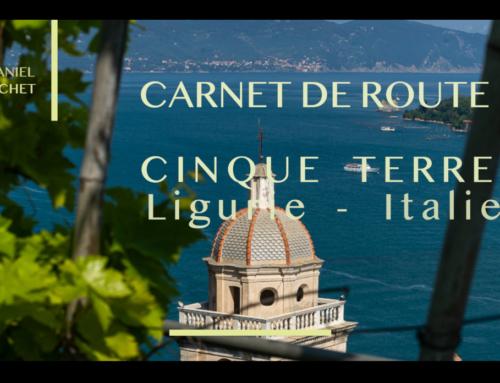 Carnet de Route – Cinque Terre – Porto Venere