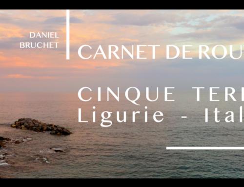 Carnet de Route – Cinque Terre – Monterosso al mare