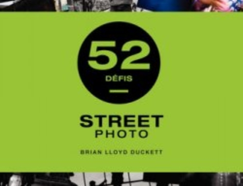 Street Photo – 52 Défis