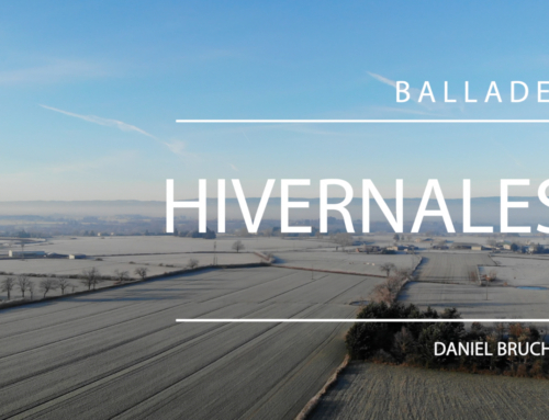 Ballade … Hivernales