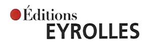 Edition Eyrolles 300x94 Les secrets de la photo de spectacle