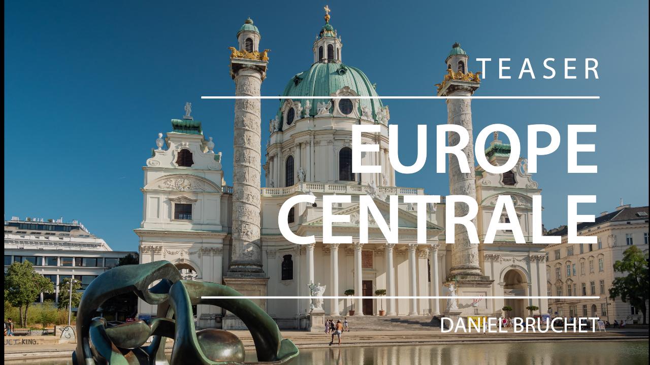 Europe Centrale –  Teaser 1