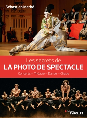 La photo de spectacle