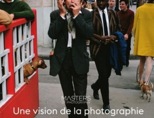 Une vision de la photographie, Joel Meyerowitz