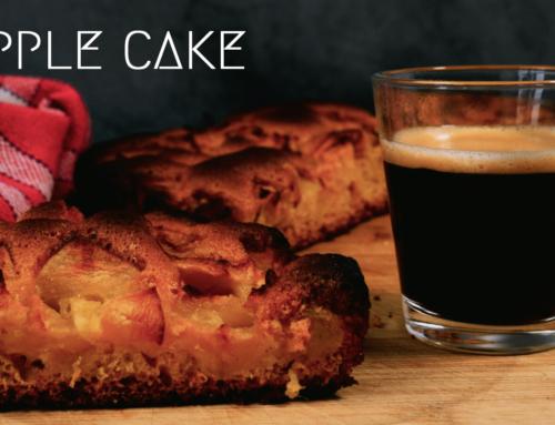 APPLE CAKE – Etude de Plans B-Roll – (Humour – Ambiances)