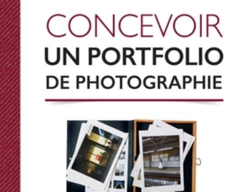 Mon avis sur … Concevoir un Portfolio de Photographie