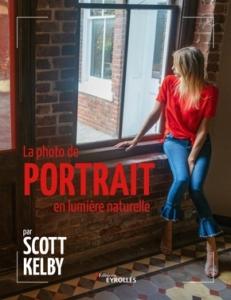 Portrait en lumiere naturelle 231x300 La photo de portrait en lumière naturelle   Scott Kelby