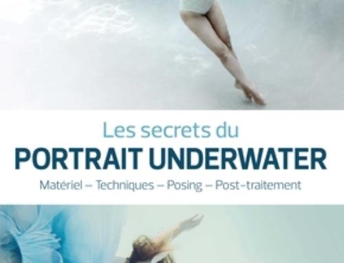 Mon avis sur … Les secrets du Portrait Underwater