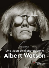 AlbertWatson 200x274 Ma sélection Coup de Coeur de 8 Livres Photo pour lété 2021